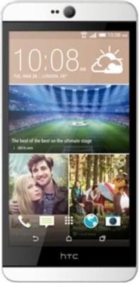 HTC Desire 826 DS (GSM + CDMA) (White Birch, 16 GB)(2 GB RAM)