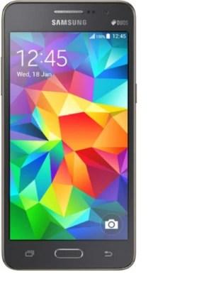 Samsung Galaxy Grand Prime 4g (Grey, 8 GB)(1 GB RAM)