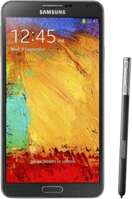 Samsung Galaxy Note 3 (Jet Black, 32 GB)(3 GB RAM)