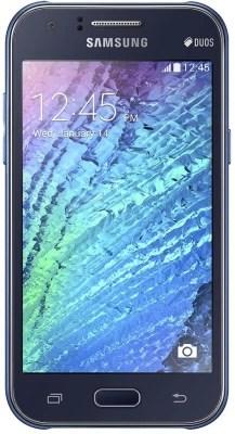 Samsung Galaxy J1 (Blue, 4 GB)(0.5 GB RAM)