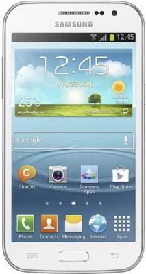 Samsung Galaxy Grand Quattro (Ceramic White, 8 GB)(1 GB RAM)