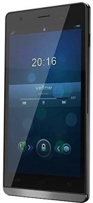 XOLO A1010 (Black, 4 GB)(512 MB RAM)