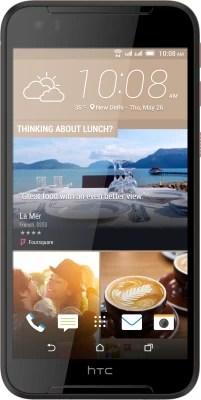 HTC Desire 830 (Black Gold, 32 GB)(3 GB RAM)