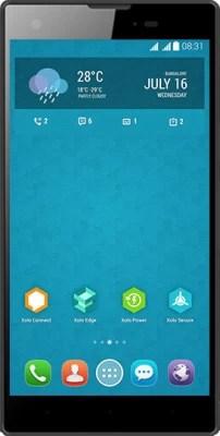 Xolo 8X-1000 (Black, 16 GB)(2 GB RAM)