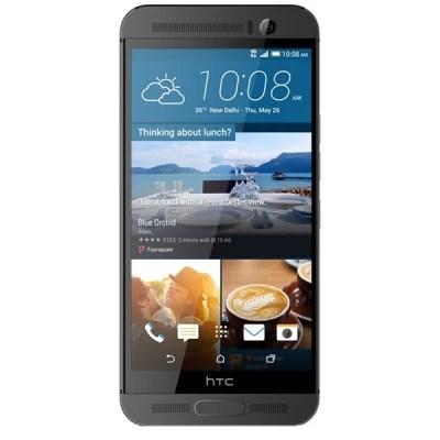 HTC One M9+ (Gunmetal Grey, 16 GB)(2 GB RAM)