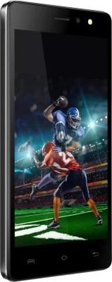 Xolo ERA X (Black, 8 GB)(2 GB RAM)