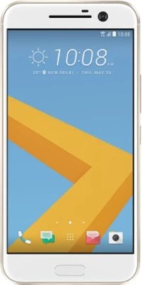 HTC 10 Lifestyle (Topaz Gold, 32 GB)(3 GB RAM)
