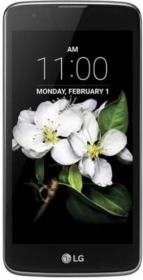 LG K7 (Titan, 8 GB)(1.5 GB RAM)
