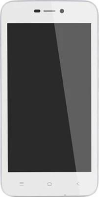 Gionee Pioneer P4S (White, 8 GB)(1 GB RAM)