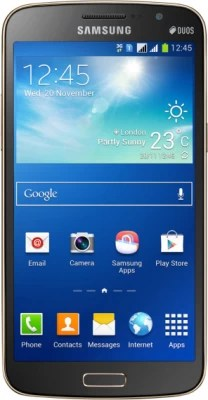 Samsung Galaxy Grand 2 (Gold, 8 GB)(1.5 GB RAM)