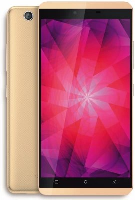 Gionee S Plus (Gold, 16 GB)(3 GB RAM)