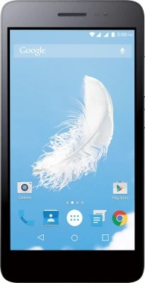 Lava Iris Fuel F1 (Black, 8 GB)(2 GB RAM)