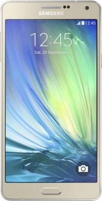 Samsung Galaxy A7 (Champagne Gold, 16 GB)(2 GB RAM)