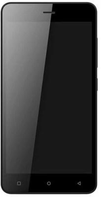 Gionee P5_W (Black, 16 GB)(1 GB RAM)