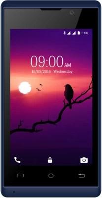 Lava A48 (Blue, 4 GB)(512 MB RAM)