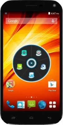 Panasonic P41 (Black, 8 GB)(1 GB RAM)