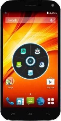 Panasonic P41 (Black, 8 GB)(1 GB RAM)