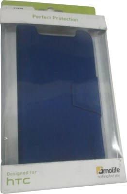 HTC Desire 310 Flipcovers(Blue)