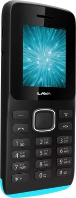 Lava Arc Magic+(Black & Blue)