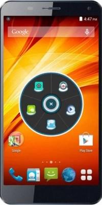 Panasonic P61 (Black, 16 GB)(1 GB RAM)