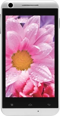 Lava Iris 404e (White, 1 GB)(256 MB RAM)