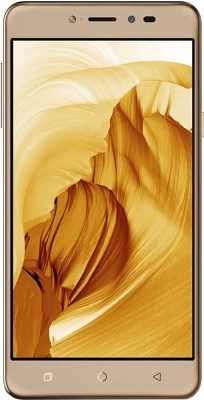 Coolpad Note 5 (Royal Gold, 32 GB)(4 GB RAM)