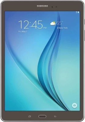 Samsung Galaxy Tab A (Smokey Titanium, 16 GB)(2 GB RAM)