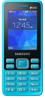 Samsung metro 350(Greenish Blue)