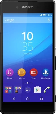 Sony Xperia Z3+ (Black, 32 GB)(3 GB RAM)