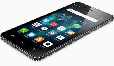 VIVO Y31L (Black, 16 GB)(1 GB RAM)
