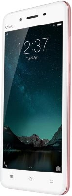 VIVO V3 (Rose Gold, 32 GB)(3 GB RAM)