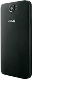 Xolo Hive 8X-1000 (Black, 32 GB)(2 GB RAM)