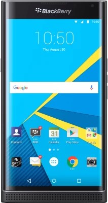 Blackberry Priv (Black, 32 GB)(3 GB RAM)