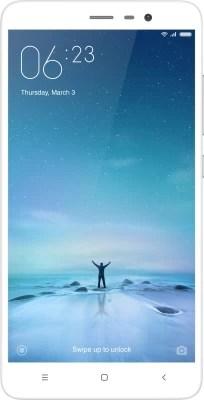 Redmi Note 3 (Silver, 16 GB)(2 GB RAM)