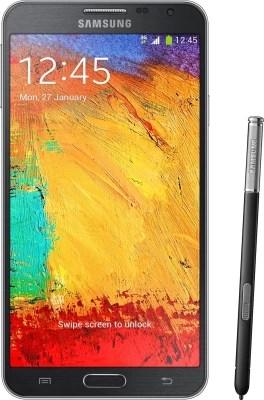 Samsung Galaxy Note 3 Neo (Black, 16 GB)(2 GB RAM)