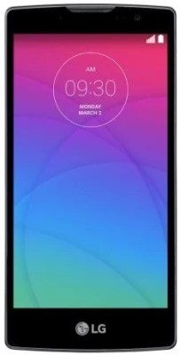 LG Spirit 4G LTE (Black Titan, 8 GB)(1 GB RAM)