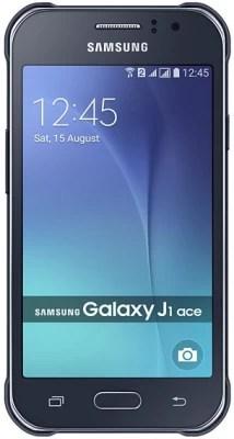 Samsung Galaxy J1 Ace (Black, 4 GB)(512 MB RAM)