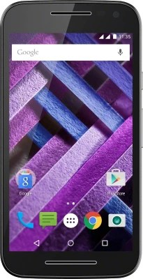 Moto G Turbo Edition (Black, 16 GB)(2 GB RAM)
