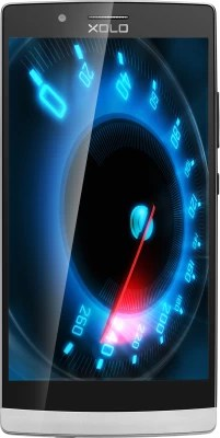 XOLO LT 2000 4G (Black, 8 GB)(1 GB RAM)