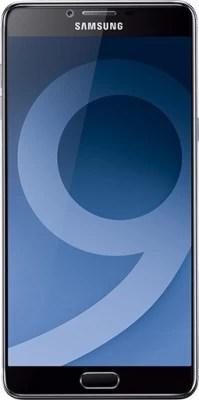 Samsung Galaxy C9 Pro (Black, 64 GB)(6 GB RAM)