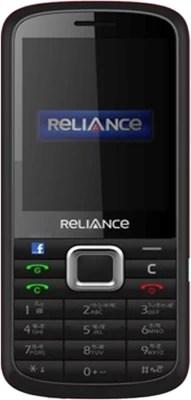 ZTE Reliance D286(Black)