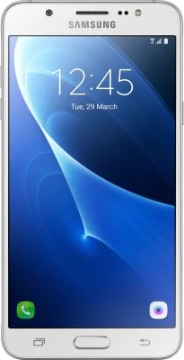 Samsung Galaxy J7 - 6 (New 2016 Edition) (White, 16 GB)(2 GB RAM)