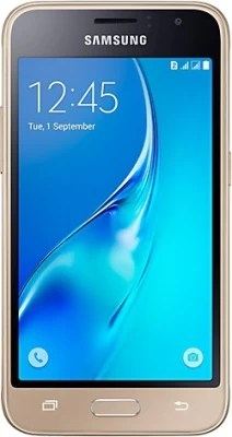 Samsung Galaxy J1 (4G) (Gold, 8 GB)(1 GB RAM)