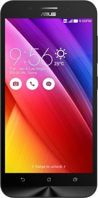 Asus Zenfone Max ZC550KL (Orange, 32 GB)(3 GB RAM)