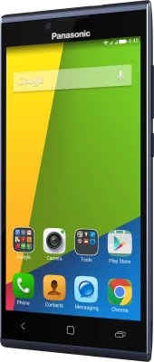 Panasonic P66 Mega (Electric Blue, 16 GB)(2 GB RAM)