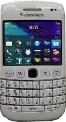 Blackberry Bold 9790 (White, 8 GB)(768 MB RAM)
