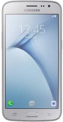 Samsung Galaxy J2 - 2016 (Silver, 8 GB)(1.5 GB RAM)