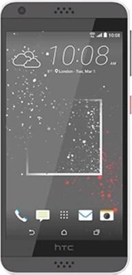 HTC Desire 630 (Sprinkle White, 16 GB)(2 GB RAM)