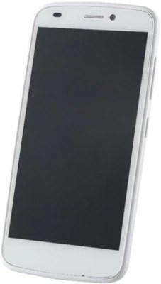 Gionee Ctrl V5 (White, 8 GB)