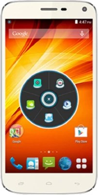 Panasonic P41 (White, 8 GB)(1 GB RAM)